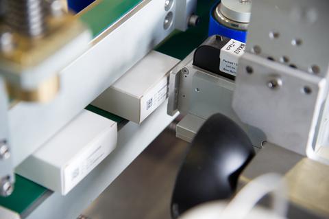 Serialisation technology