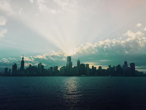 Chicago hotel development