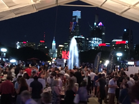 Philly host committee taps Digitas Health for DNC digital and