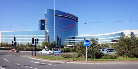 GlaxoSmithKline HQ