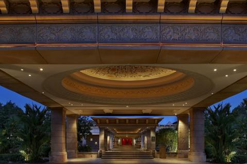 Hotel Leelaventure Goa