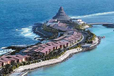 Mövenpick Resort Al Nawras