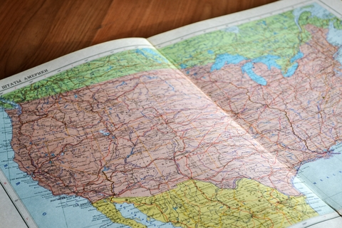 U.S. roadmap