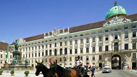 Hotel Am Konzerthaus