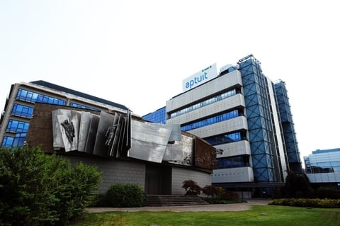 Aptuit headquarters