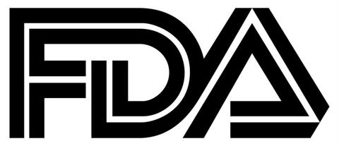 FDA logo