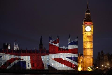 Uk tourism Brexut