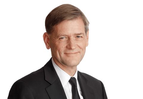 Flemming Ornskov Shire CEO