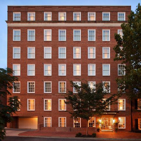 Graham Hotel Georgetown