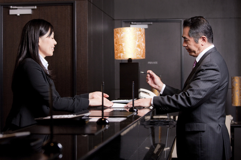 When it comes to creating positive first impressions, the job of front desk associate is arguably the most important of any hotel staffer. For guests booking online or via third parties, the front desk literally is their first impression. Even for those w