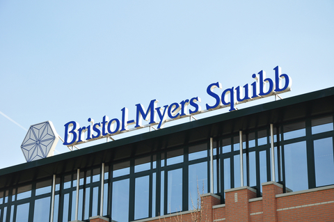 Bristol-Myers Squibb building