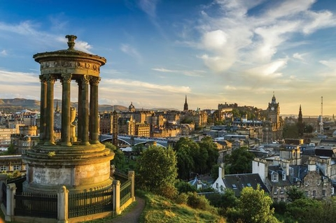 Hilton expands in Scotland