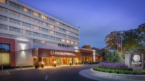 Doubletree by Hilton, Dublin