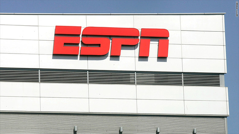 Espn Might Use Live Streaming To Sell Sports A La Carte Better Exploit Rights Deals Iger Says Fiercevideo