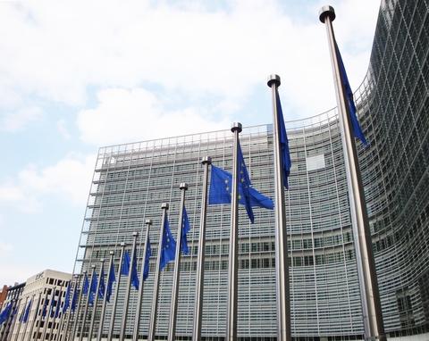 EC building, Brussels