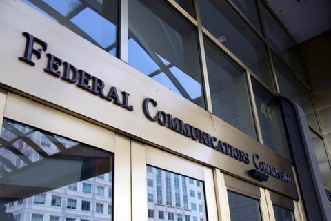 FCC headquarters