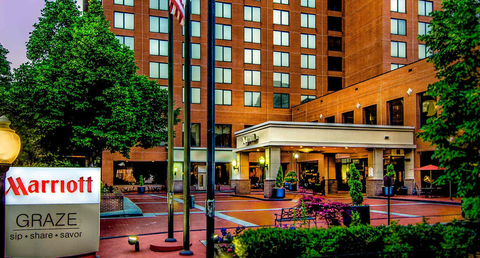 Hvmg S Two Winston M Hotels