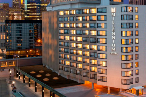 Millennium Hotels Resorts Warns Of Credit Card Data Breach