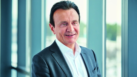 Pascal Soriot