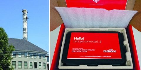 Maine's Redzone Wireless, LLC