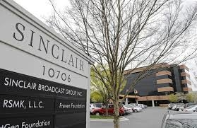 Sinclair Broadcast Group headquarters