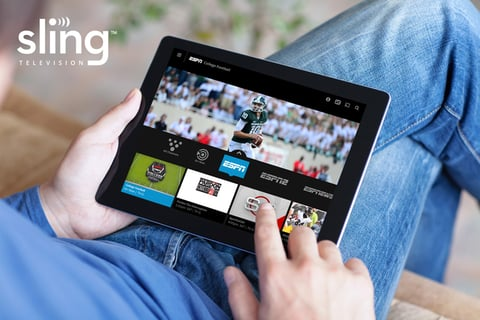 Sling TV to charge $5 a month to Amazon Fire TV users who want Cloud