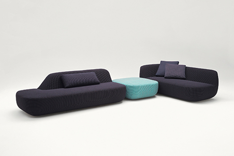 Tremendous Timeless Designs Uptown And Shito By Paola Lenti Hotel Ncnpc Chair Design For Home Ncnpcorg