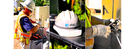 AT&T GigaPower Austin