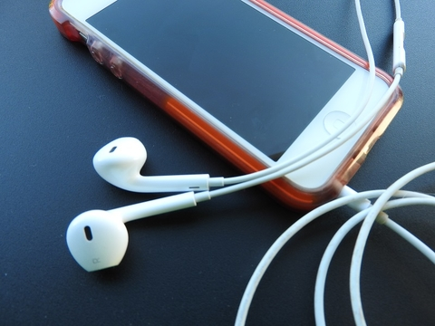 cell phone ear buds