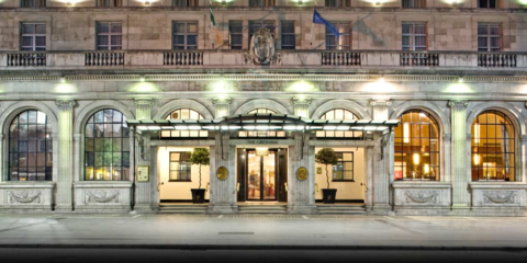 Gresham Hotel Dublin
