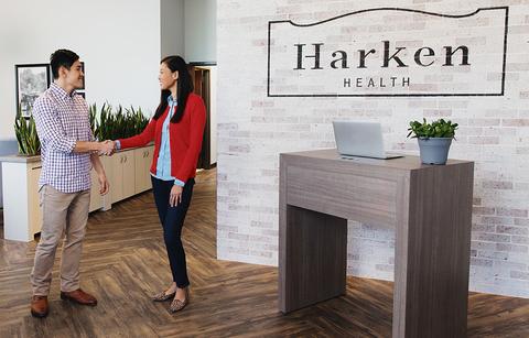 Harken Health clinic