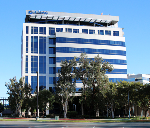 qualcomm headquarter wiki