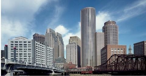Verizon's Boston FiOS rollout focuses on community, holistic use strategy