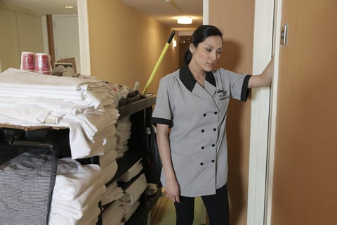 keeping it clean tips for improving housekeeping operations