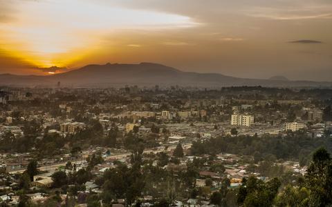 Hotel investment in Ethiopia