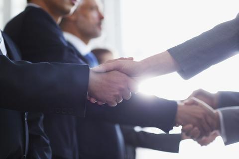 Centene finalizes merger with Health Net | FierceHealthcare
