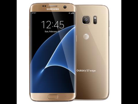 Samsung Galaxy S7 edge (Samsung)