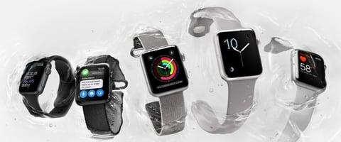 Apple Watch Series 2 (apple)