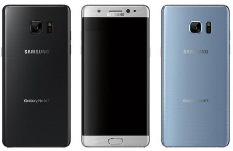 Samsung Galaxy Note 7 (Samsung)