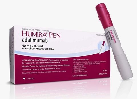 Image result for humira cost