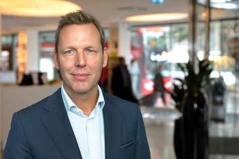 Telia CEO
