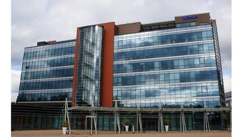 Nokia Espoo HQ