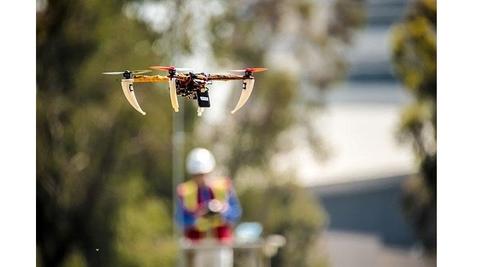 Qualcomm drones