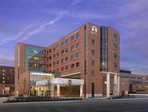 St. John Providence Hospital