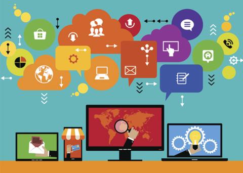 social media platforms for hotel marketing