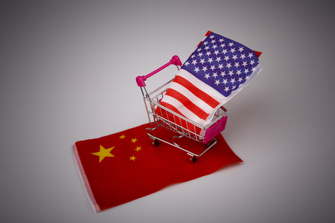 China scoops up U.S. assets