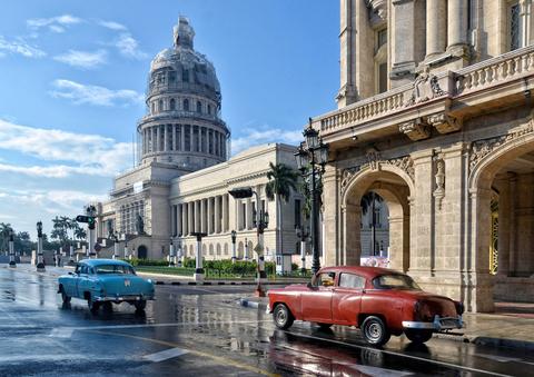 Cuba tourism to spike