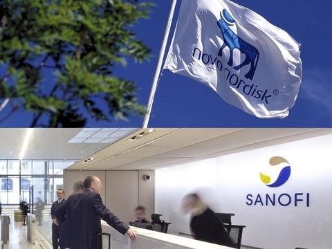 Sanofi Novo