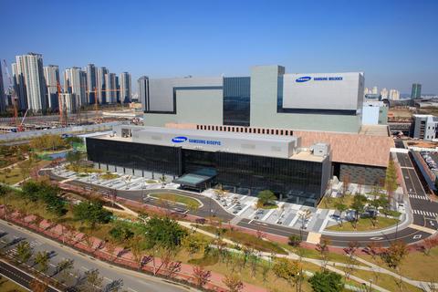 Samsung Bioepsis