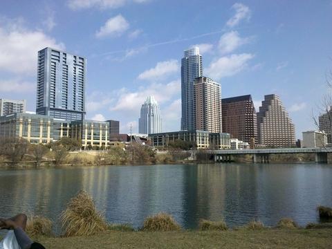 Austin, Texas (pixabay)
